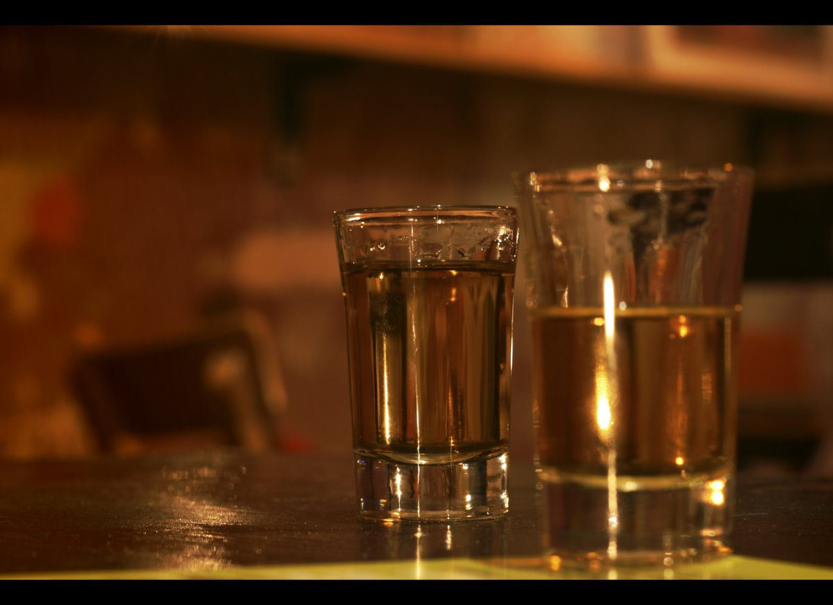 While alcohol is a known stress for your liver, what many people may not know that as a result, it can affect everything from