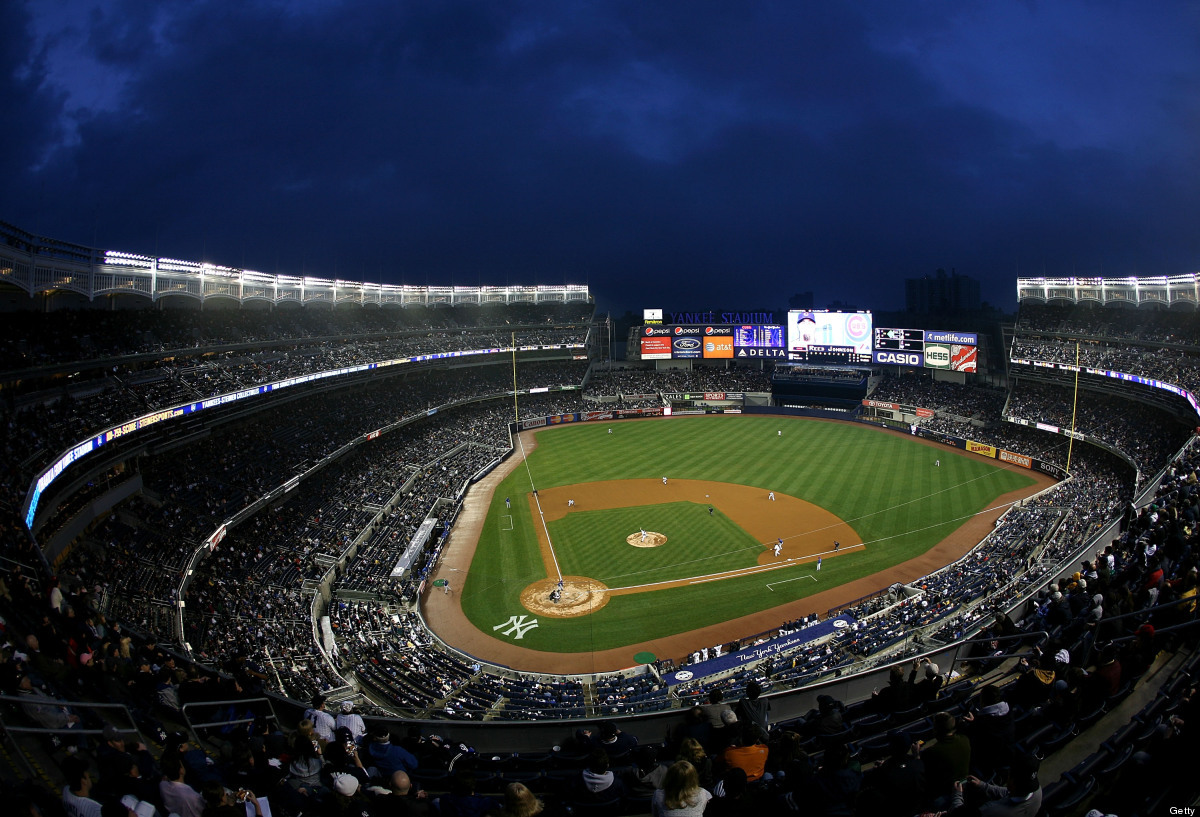 In <strong>New York</strong>, tickets for the Yankees after their first home series dipped consistently below $10 for weekday