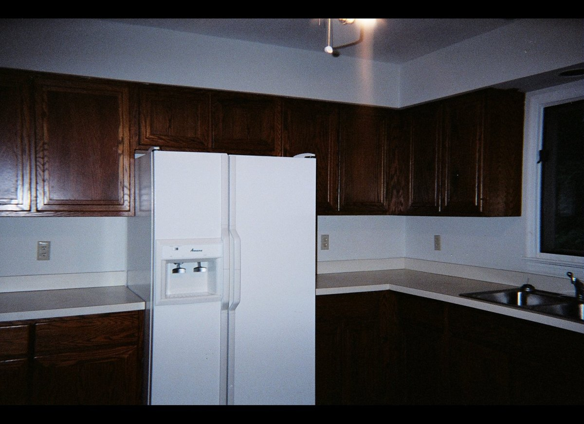 They sure don't build 'em like they used to, right? While older refrigerators may hold up better than their newer, more sleek