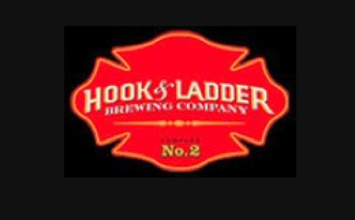 "The <a href=""http://www.hookandladderbeer.com/Public/default.aspx"" target=""_hplink"">Hook and Ladder Brewing Company</a> not o"