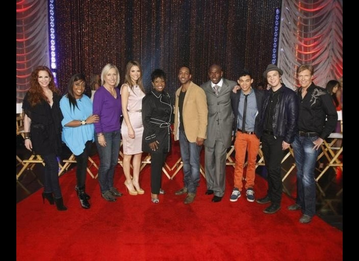 "<strong>""<a href=""http://www.aoltv.com/show/dancing-with-the-stars-9/187511"" target=""_hplink"">Dancing With The Stars</a>"" (8"
