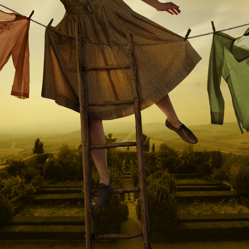 """Tom Chambers graphy """"Illumination"""" es To Modernbook"""