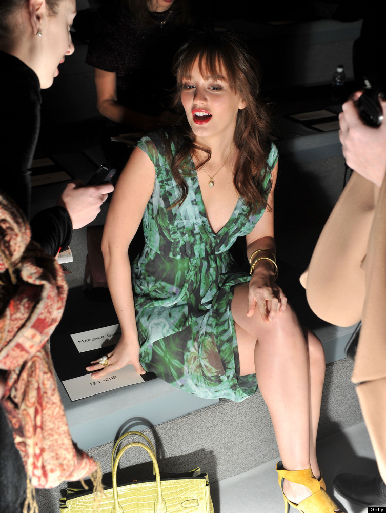 Though some of the other female characters on <em>Gossip Girl </em>have done some questionable things of their own, Blair tak