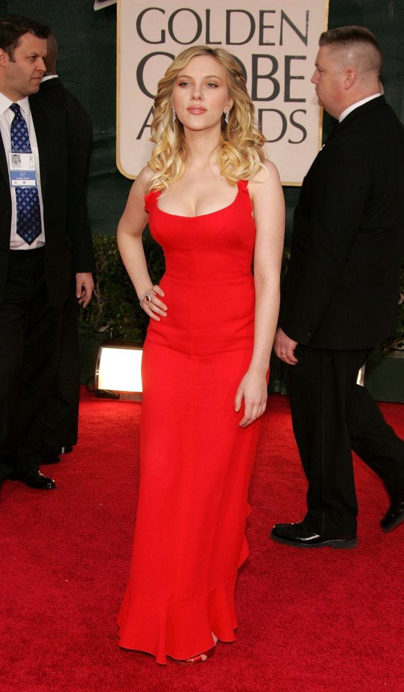 Golden Globe Awards, 2006 