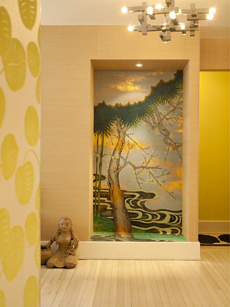 Enchanting Mexican Colors For Walls Component - Wall Art Design ...