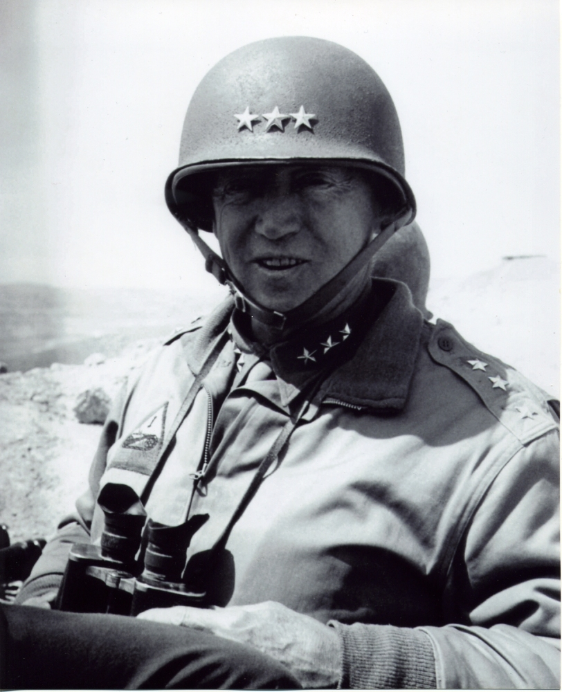 general patton essays Essay on general patton:  glasnevin cemetery museum review essay cause and effects of the war of 1812 essay king lear storm scene essays.