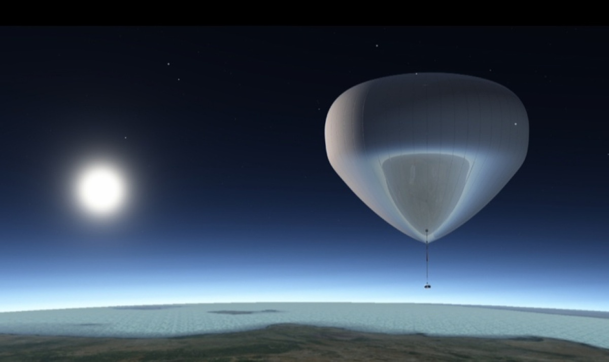"The bloon, <a href=""http://www.huffingtonpost.com/2011/08/24/bloon-space-balloon-pictures-video_n_935415.html"" target=""_hplin"
