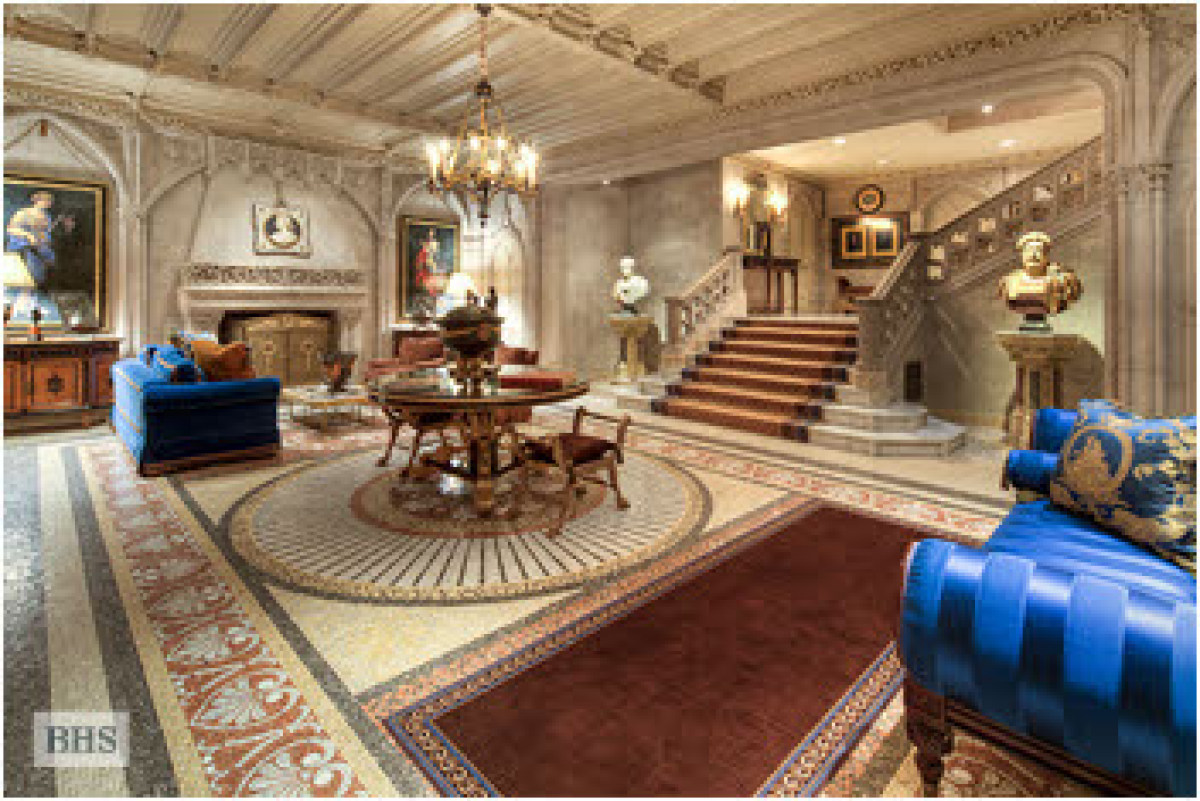 """<strong>1.  The Woolworth Mansion on East 80th Street for $90 million.</strong>  This <a href=""""http://www.realtor.com/reale"""