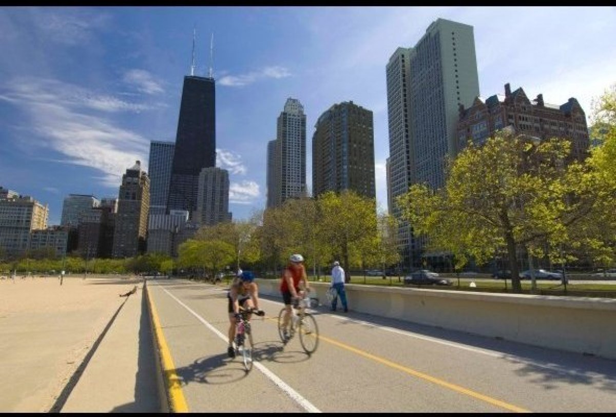 """In his first year as mayor of America's third largest metropolis, Rahm Emanuel laid out ambitious plans to """"make <a href=""""htt"""