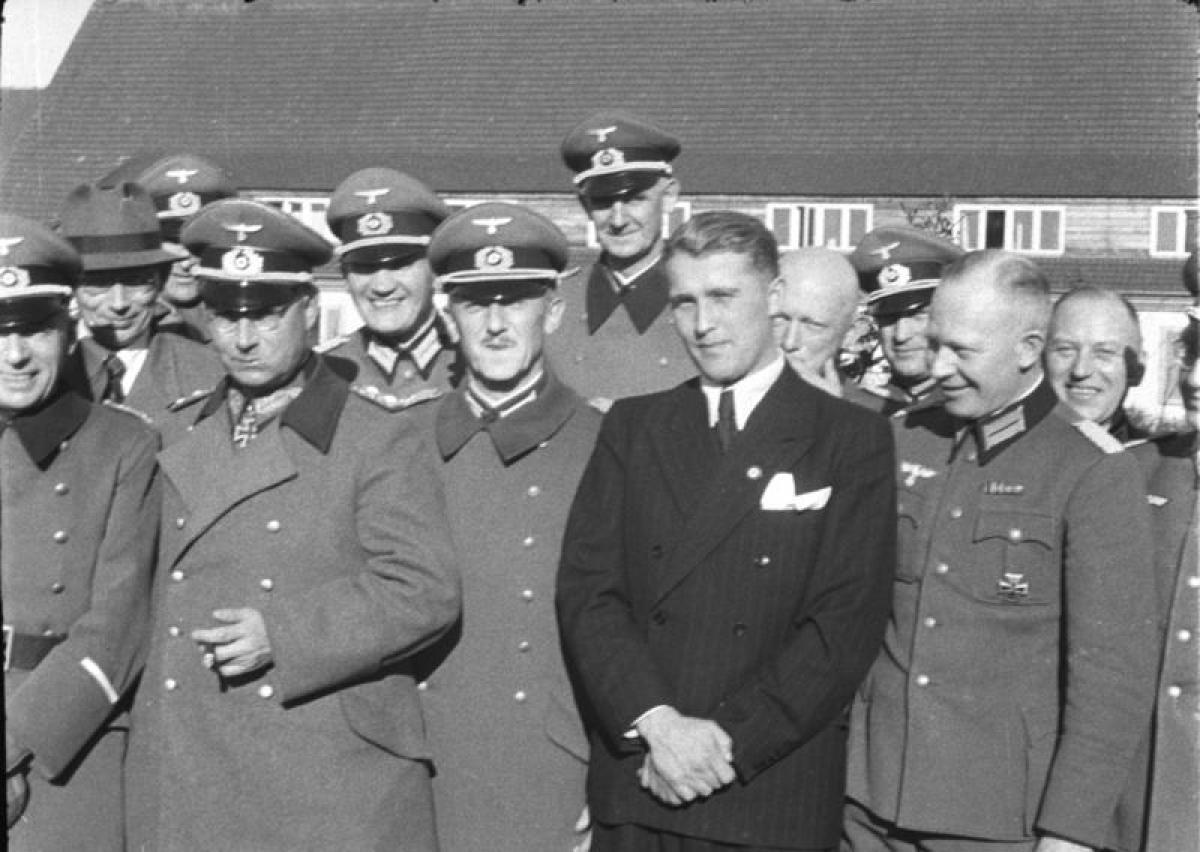 Image: Deutsches Bundesarchiv