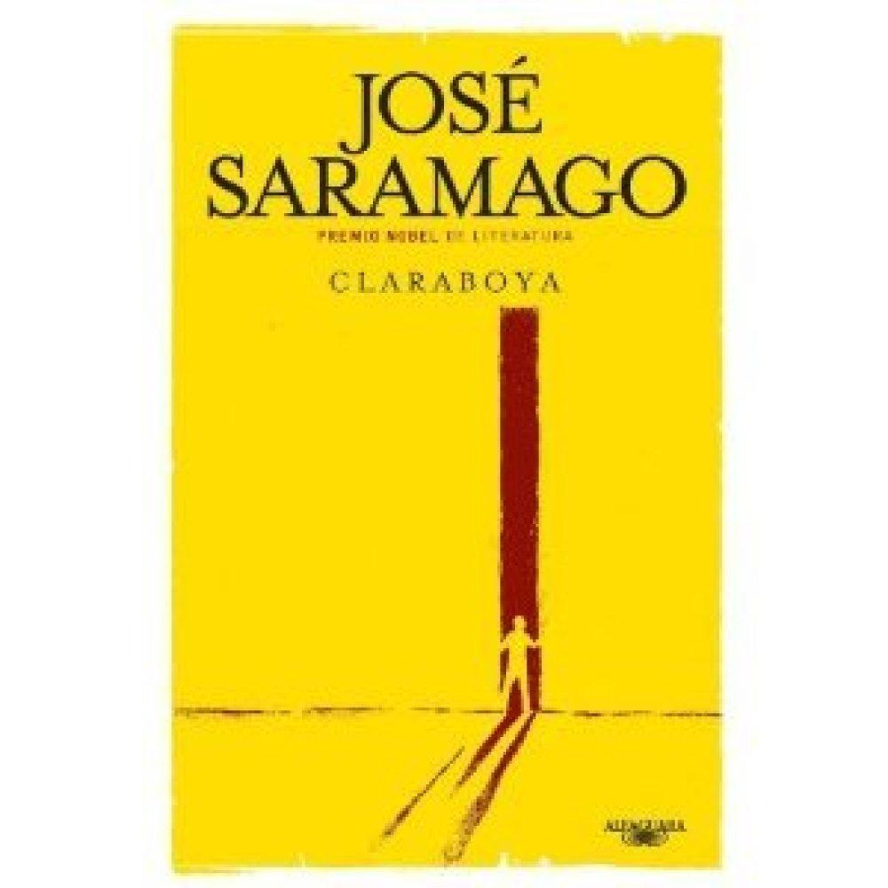 "<a href=""http://www.alfaguara.com/es/libro/claraboya/"" target=""_hplink"">""Claraboya""</a>   When Portuguese novelist Jose Sar"