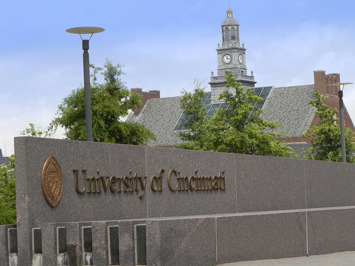 "The<a href=""http://thefire.org/spotlight/schools/1285"" target=""_hplink""> University of Cincinnati</a> maintains a shockingly"