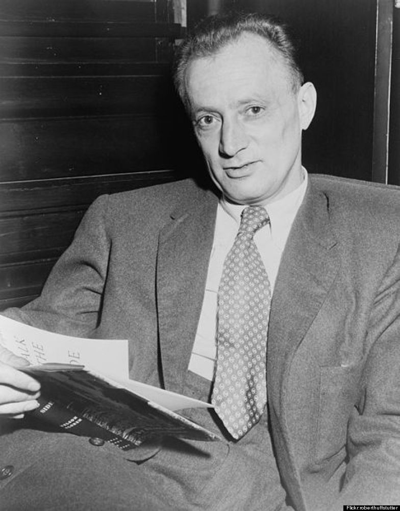 Chicago essayist and novelist Nelson Algren would have been 103 years old Wednesday.