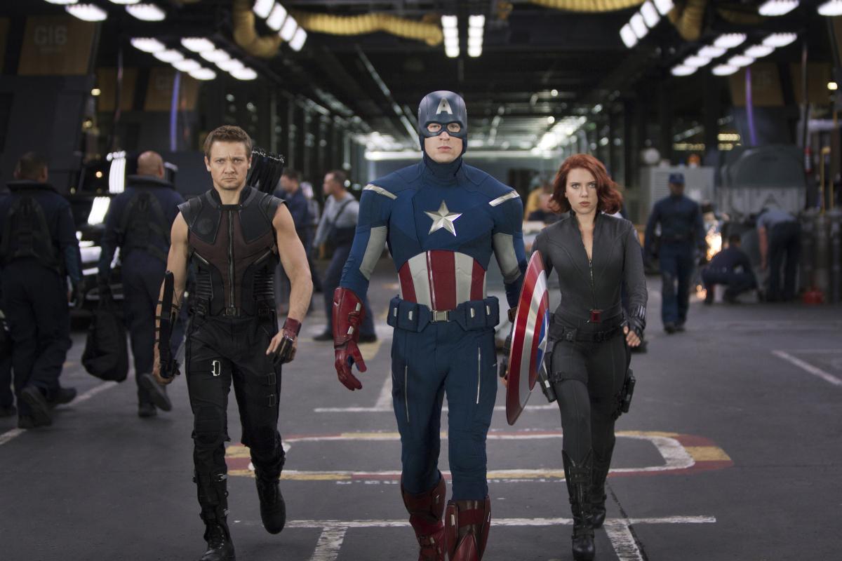 [PHOTO: Marvel]