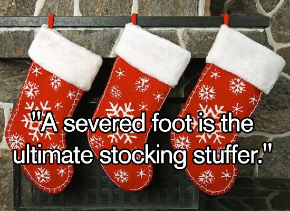 "(Photo: <a href=""http://www.bigstockphoto.com/image-3845011/stock-photo-christmas-stockings"" target=""_hplink"">""Christmas Stoc"