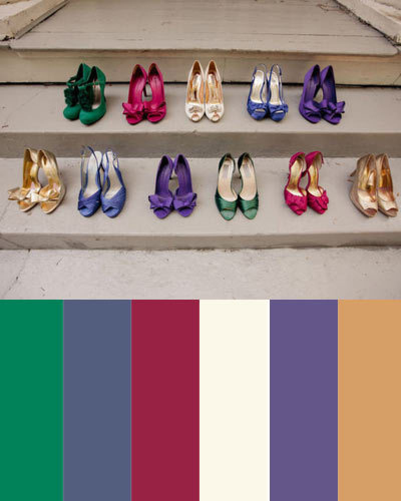 List Of Synonyms And Antonyms Of The Word Jewel Tones