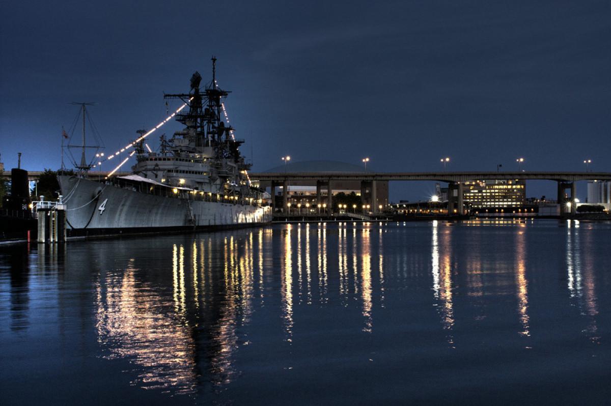 10. Buffalo, NY - Avg. monthly budget: $4,293  (Photo Credit: Wikimedia)