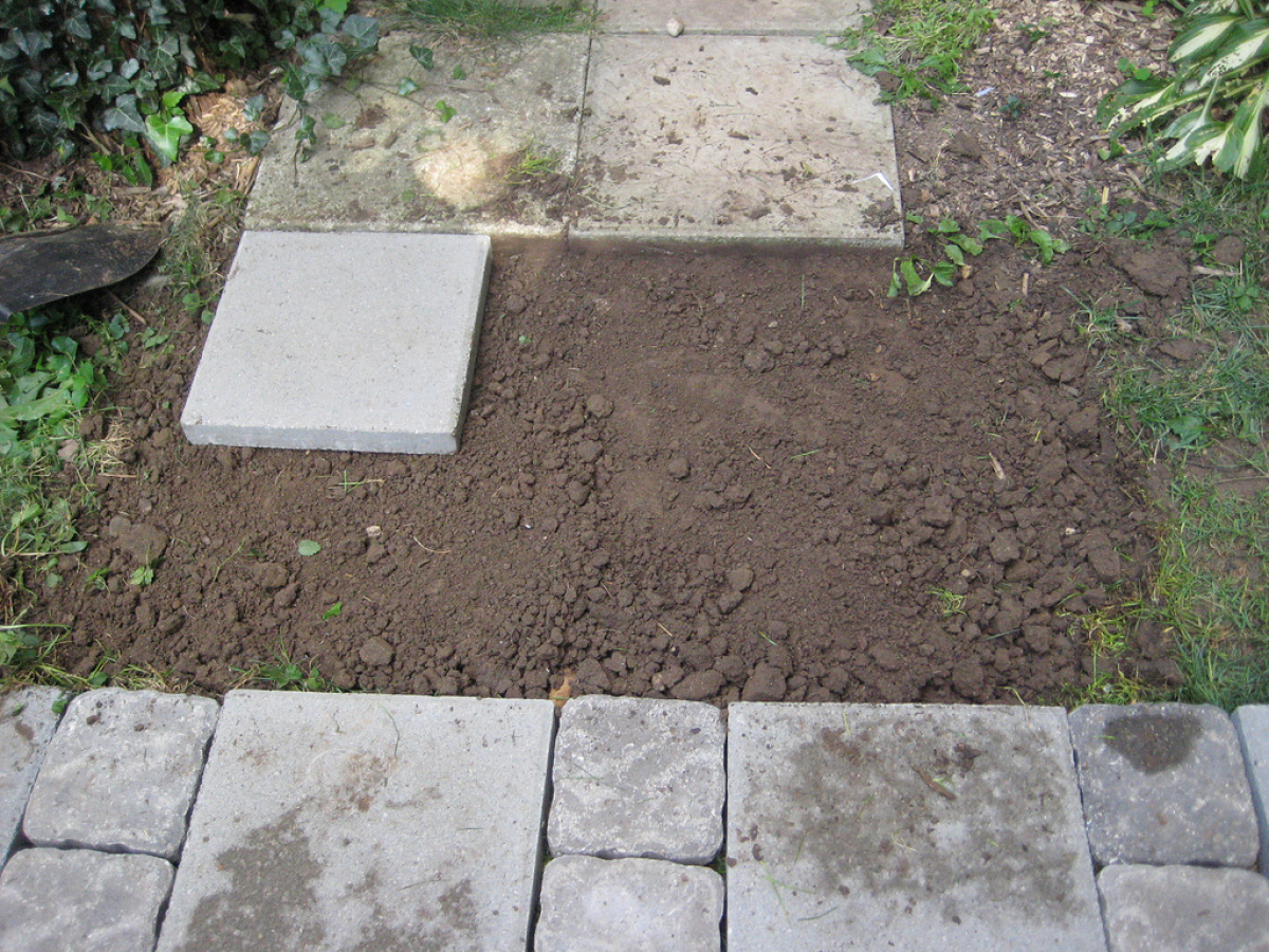 Amp up your home's curb appeal with a lovely stone or brick path. Planning and laying out your eye-catching path is the easy