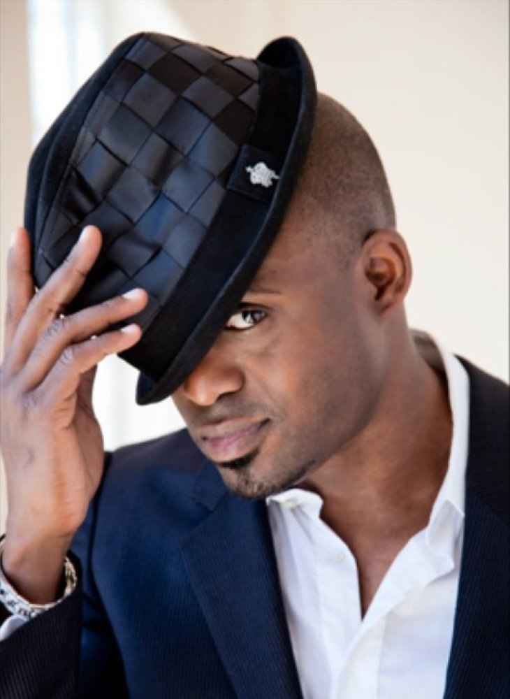 "Comedian and former ""Whose Line Is It Anyway"" improv master Wayne Brady takes to the Kennedy Center tonight for a performance"