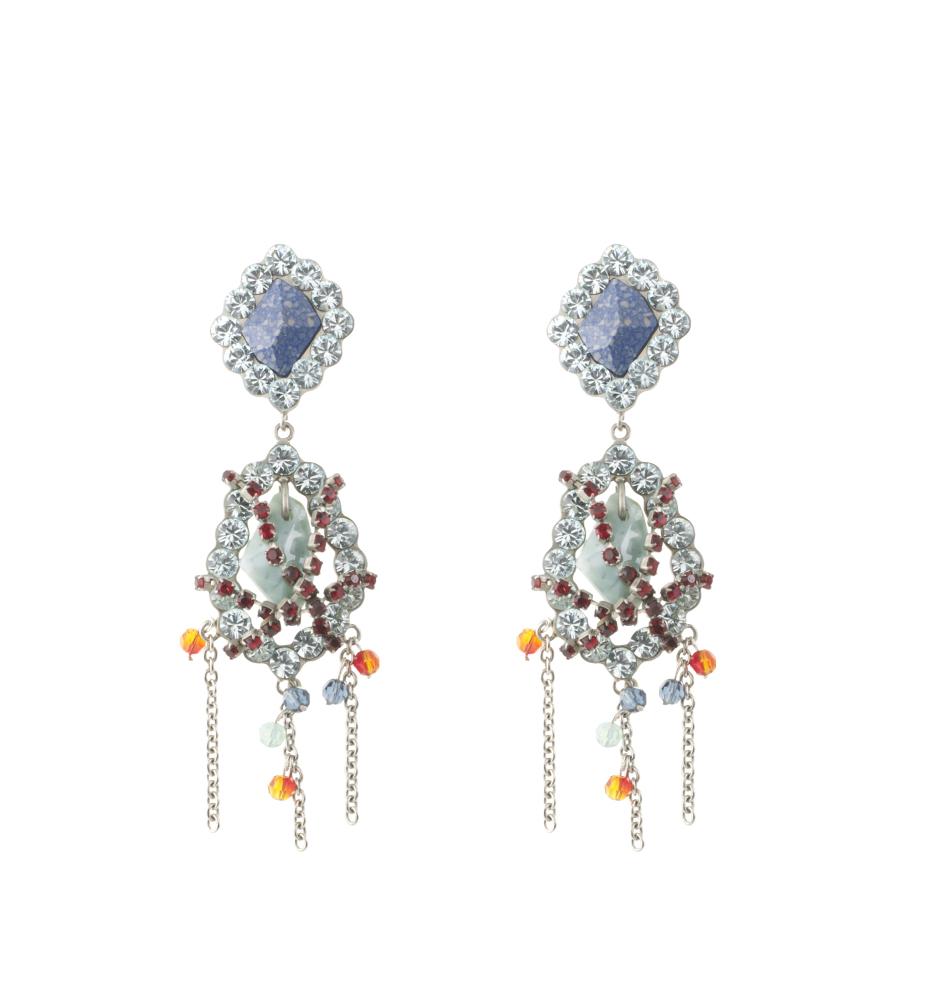 "<a href=""http://www.swarovski.com/Web_US/en/1154829/product/Atelier_Swarovski_by_Eric_Daman,_Dream_Catcher_Pierced_Earrings.h"