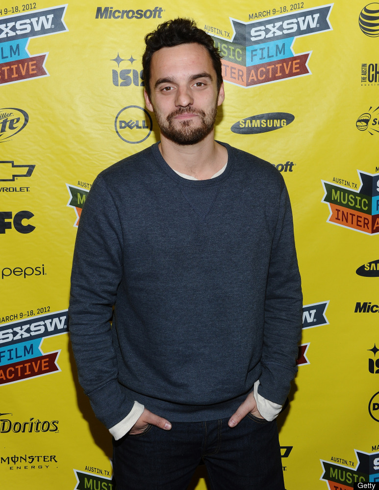 """Deadline.com reports that <strong>Zoe Kazan and Jake Johnson</strong> (<a href=""""http://news.moviefone.com/2012/03/13/sxsw-201"""