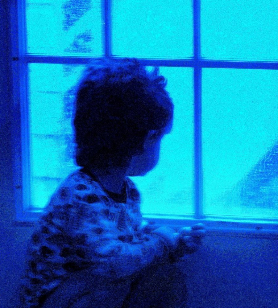 To shed light on the growing concern of autism, advocates around the world are turning on blue lights everywhere -- from stru