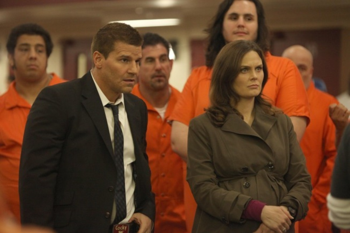 """Bones"" (8 p.m. ET on Fox) timeslot premiere