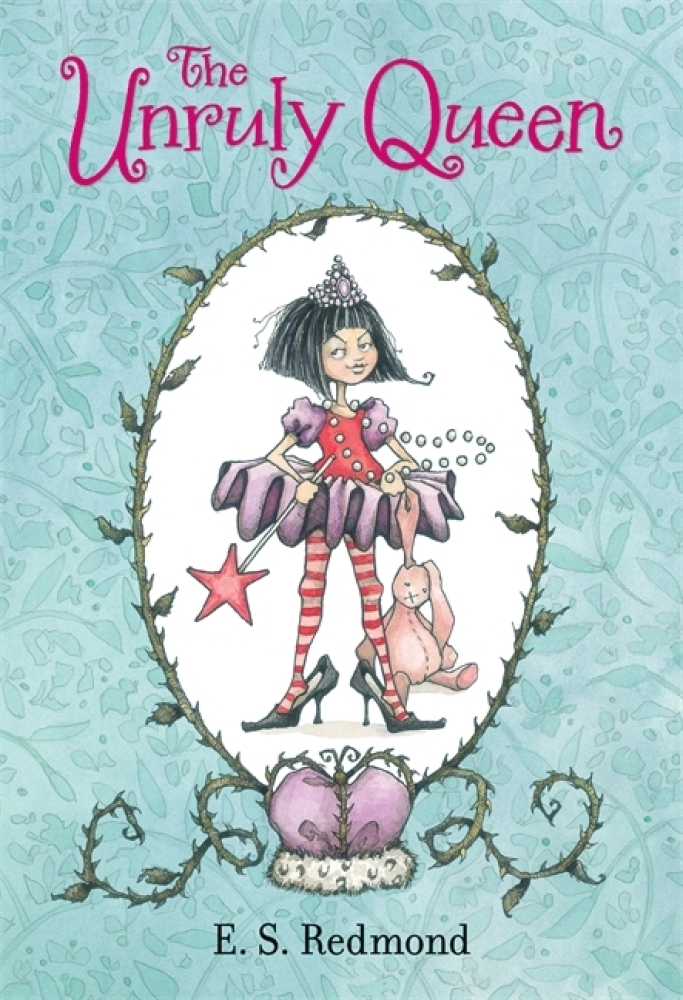"Candlewick | $10.87 | <a href=""http://www.amazon.com/Unruly-Queen-S-Redmond/dp/076363445X"" target=""_hplink"">Amazon.com</a>"