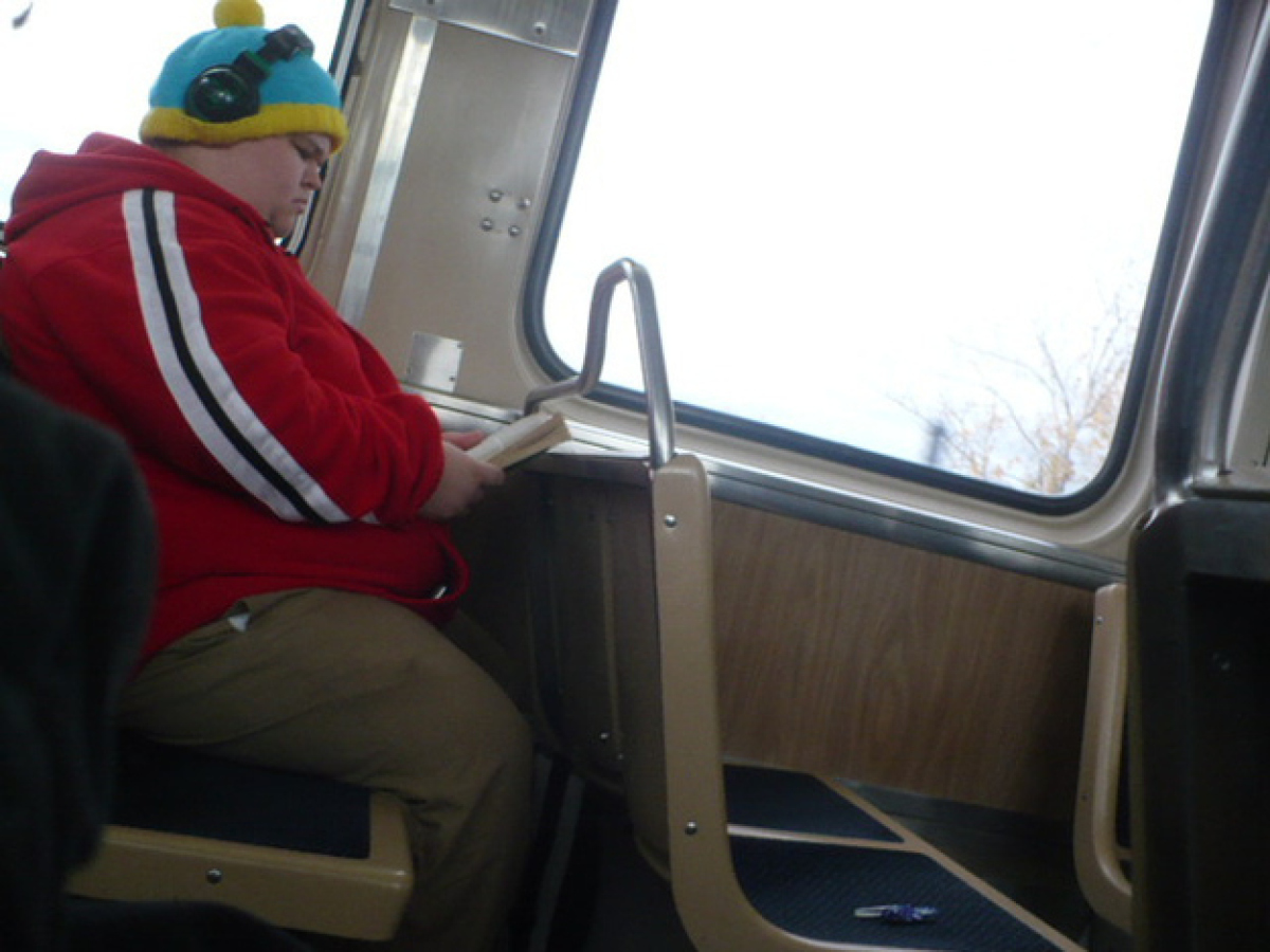 """On the way to make Scott Tenorman eat his parents. (Via <a href=""""http://www.reddit.com/r/funny/comments/pd7of/cartman/c3ofka1"""