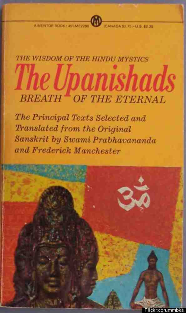 Philosopher, Public Speaker, Royal Advisor  Photo: A copy of the Upanishads, Hindu sacred text. Gargi was one of the compos