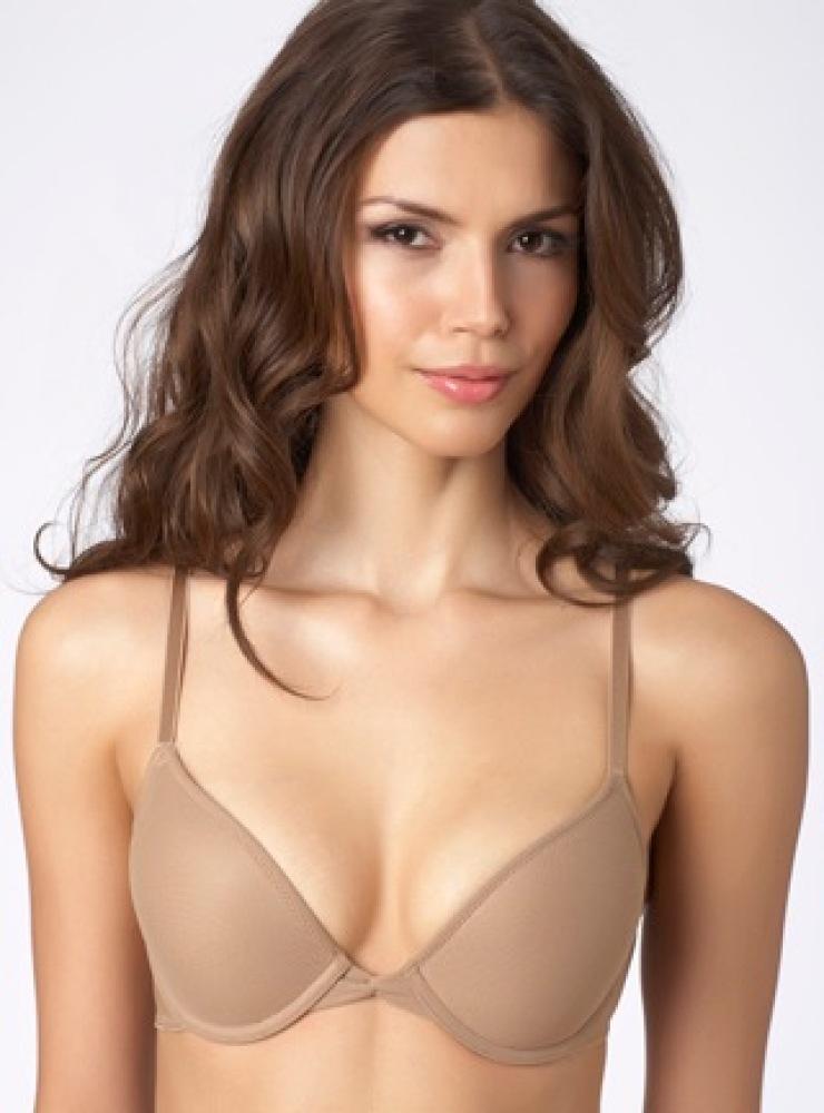 "Gossamer Mesh Bump-It-Up Bra Skin, $46 <a href=""http://www.ongossamer.com/gossamer-mesh-bump-it-up-bra-skin-_p_324.html"" tar"