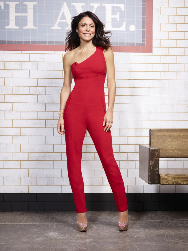 THE REAL HOUSEWIVES OF NEW YORK CITY -- Season:7 -- Pictured: Bethenny Frankel -- (Photo by: Mathieu Young/Bravo/NBCU Photo B