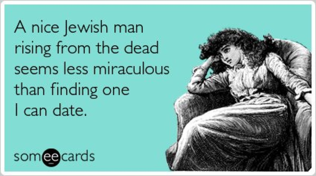 """<strong><a href=""""http://www.someecards.com/easter-cards/jesus-jewish-resurrection-dating-funny-ecard"""" target=""""_hplink"""">To sen"""