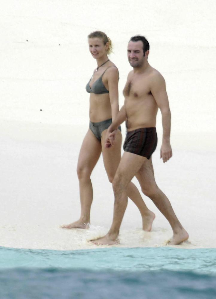Best Male Celebrity Beach Bodies