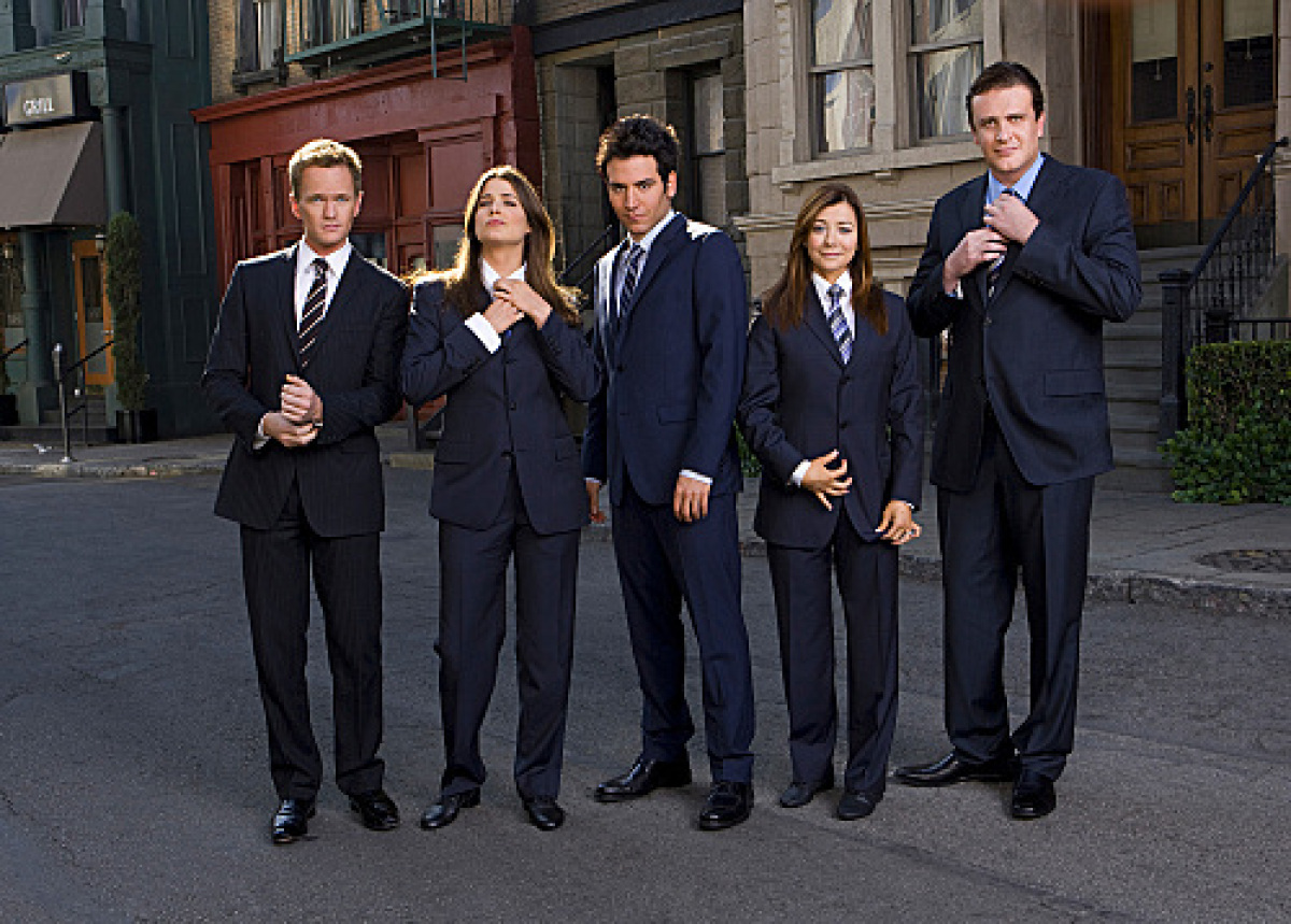 """How I Met Your Mother"" (8 p.m. ET on CBS)