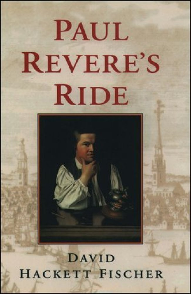 Revolutionary War hero Paul Revere was tasked with a solo midnight ride to warn Samuel Adams and John Hancock that British so