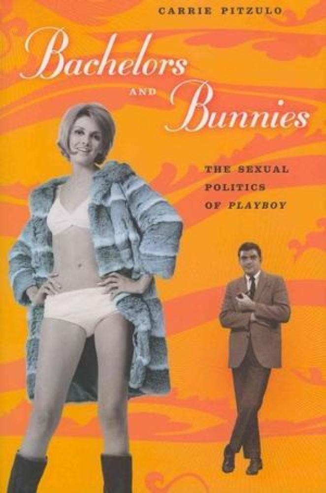 During the 1960s, <em>Playboy</em> magazine came under fire over what was considered to be its sexist attitude (Gloria Steine