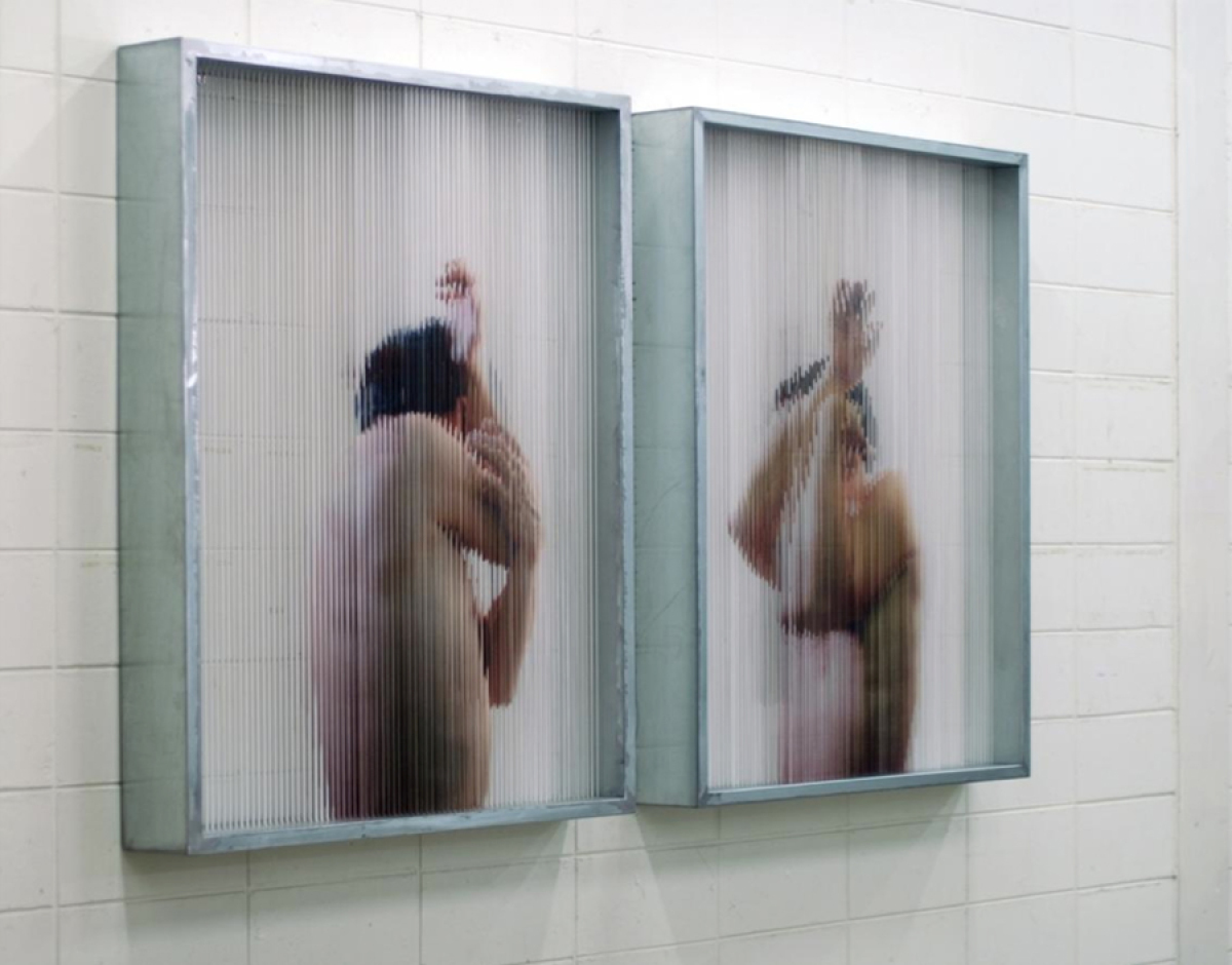 String Mirror