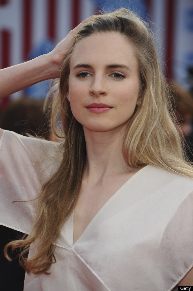 "<strong>HuffPost: How long ago did you make ""Sound Of My Voice""?</strong>