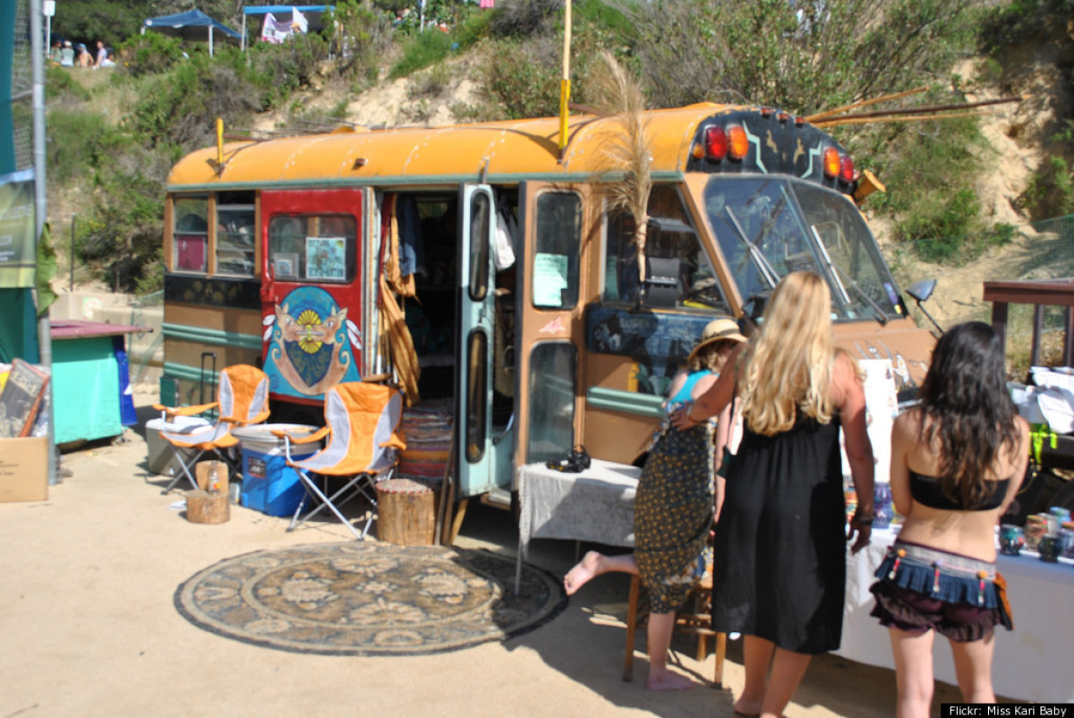 <strong>Topanga Earth Day</strong>