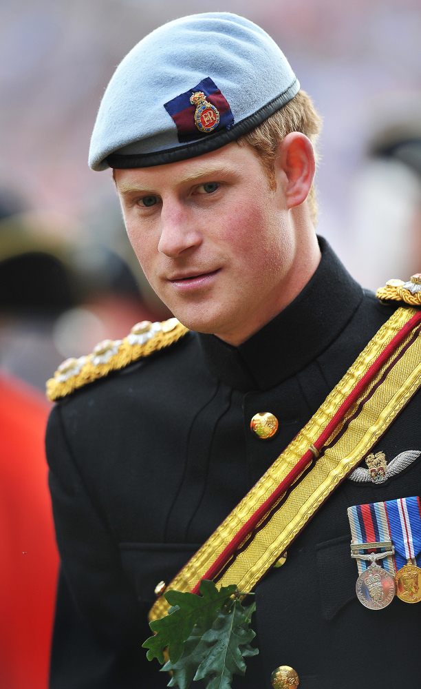 "Amid June 2011 rumors that he and Pippa Middleton (his sister-in-law) were seeing each other, Prince Harry<a href=""http://www"