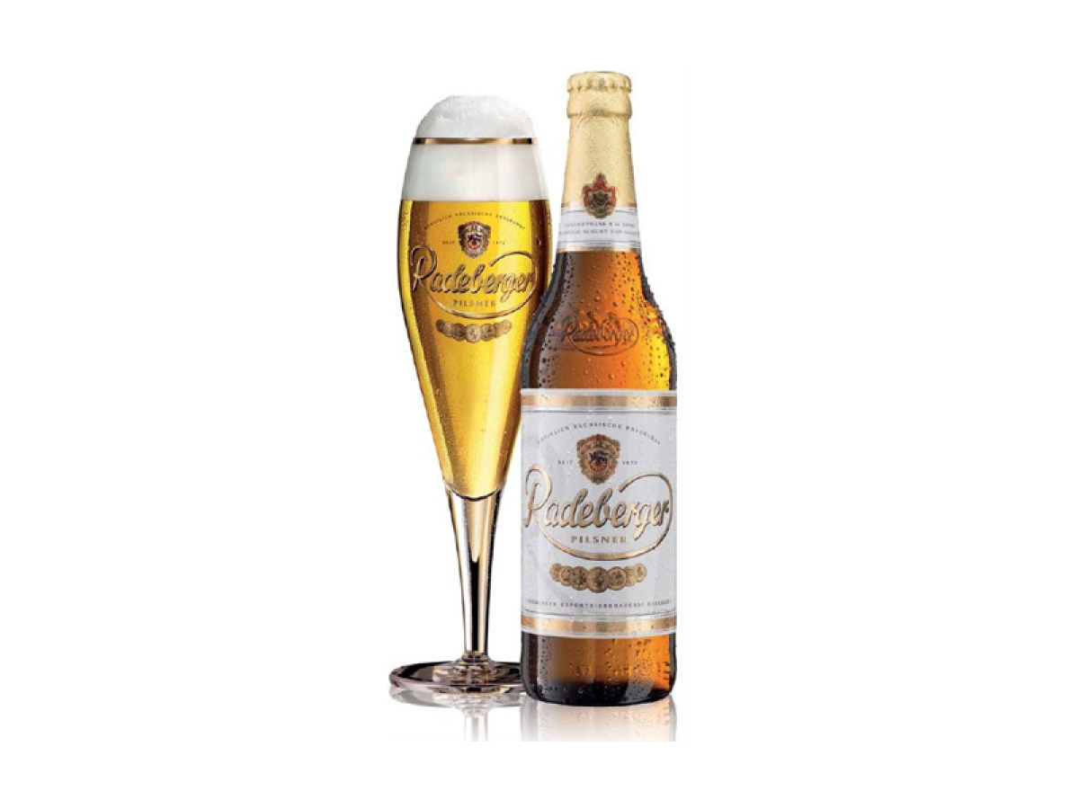 Pilsner is one of the youngest beer styles in the world; it's a clean and simple pale lager and one of the more popular beer
