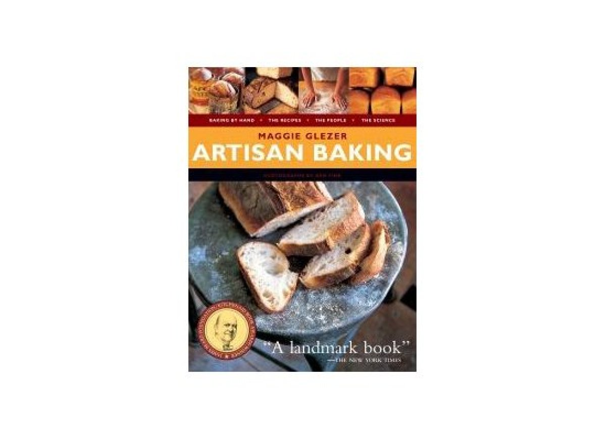 Before I began to cook, I was an avid cookbook reader. I could flip through the same cookbook literally hundreds of times wit