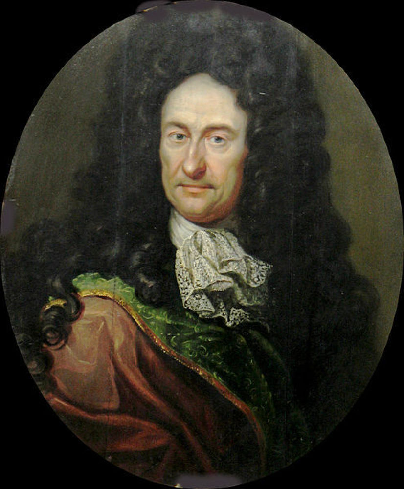 Gottfried Wilhelm Leibniz was one of the greatest minds of his time. This did not, of course, prevent him from being ridicule