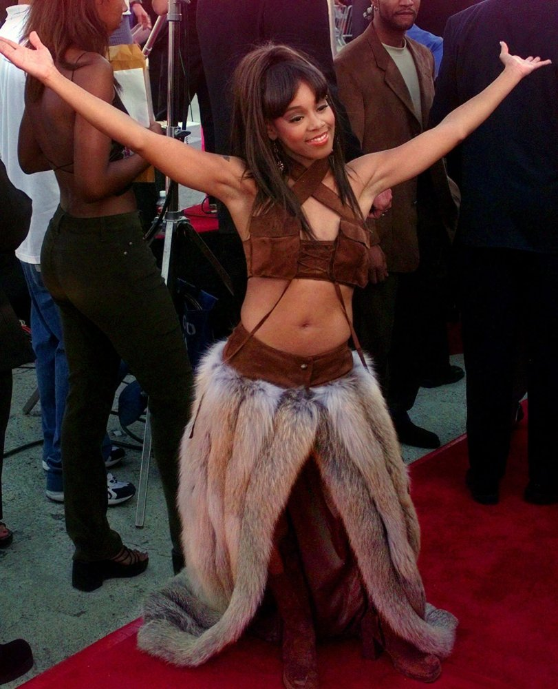 """Soon after visiting Honduras for the first time in the late 90s, TLC's Lisa """"Left Eye"""" Lopes made the country her second home"""