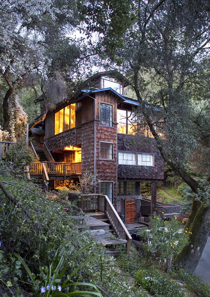 Most beautiful handmade houses photos huffpost Www beautiful houses pictures