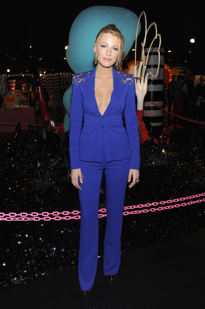 Barneys New York Celebration Launch of Gaga's Workshop (Getty photo)