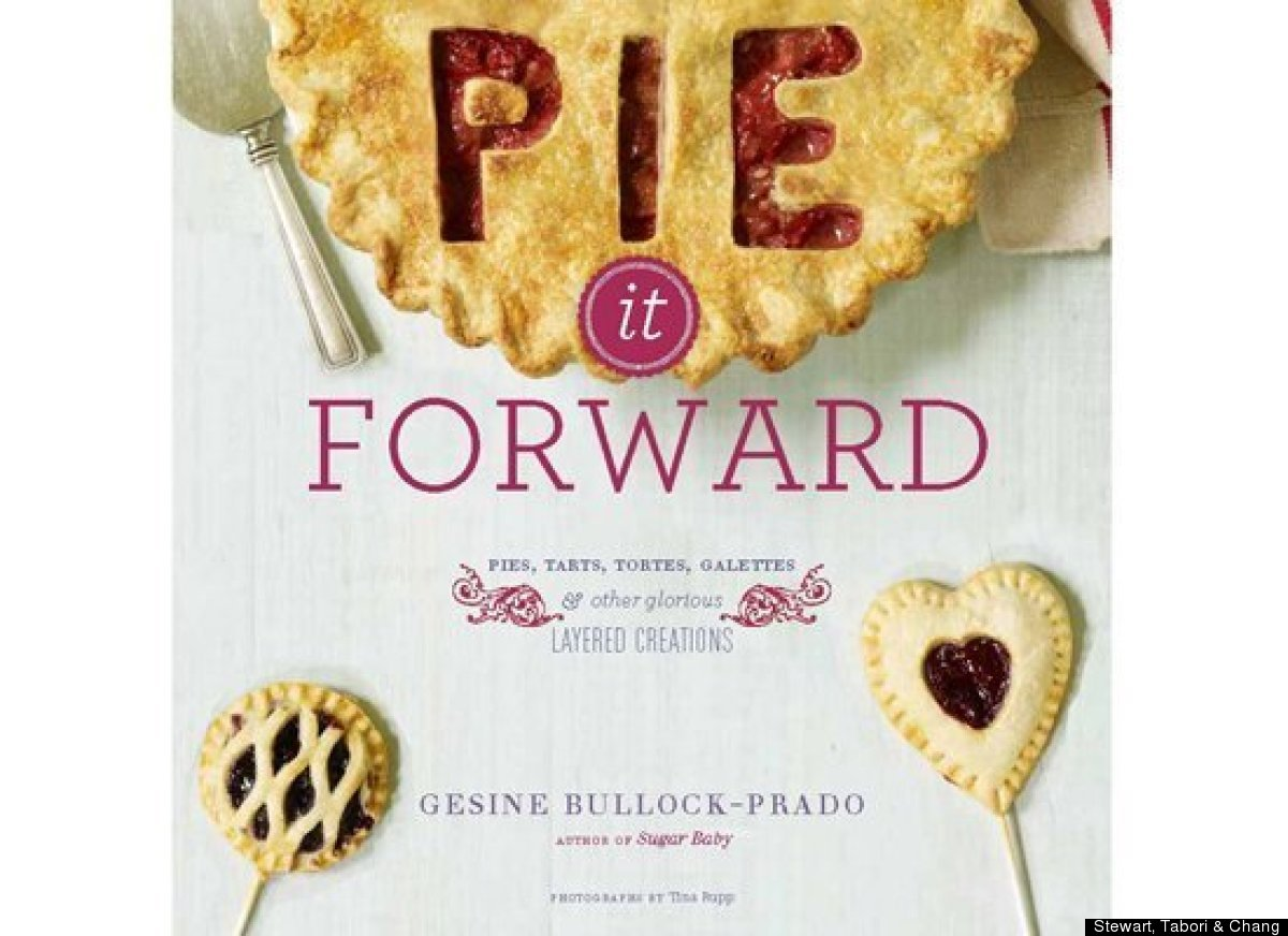 Everyone loves a great pie, but so many bakers regard them as intimidating. Gesine Bullock-Prado, a commercial baker based in