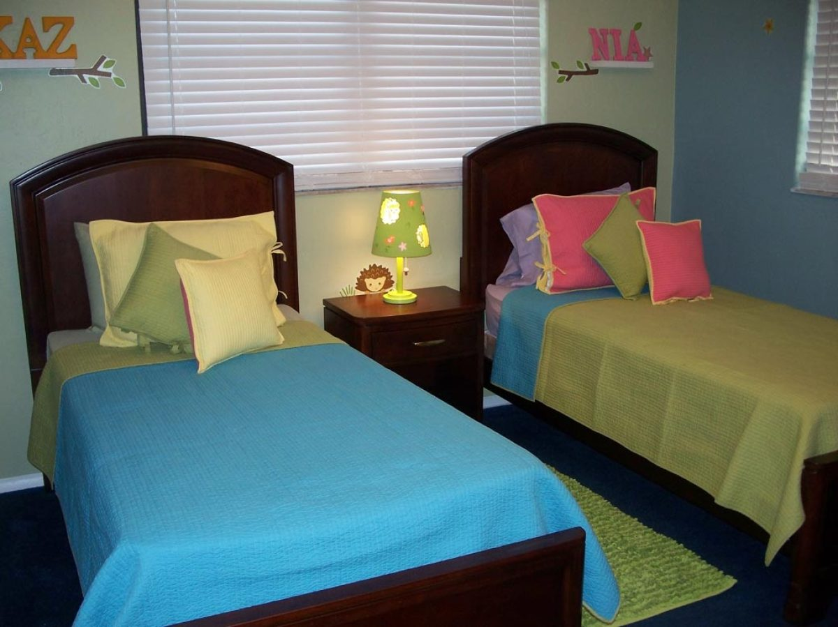 C mo decorar un cuarto de ni os fotos huffpost - Como decorar habitaciones ...
