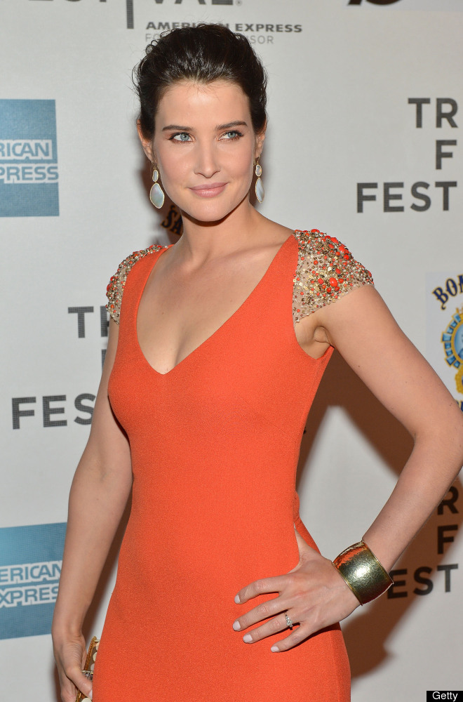 "Best known as Robin Scherbatsky on ""How I Met Your Mother,"" Smulders gets her big-screen break in ""Marvel's The Avengers."" Sh"